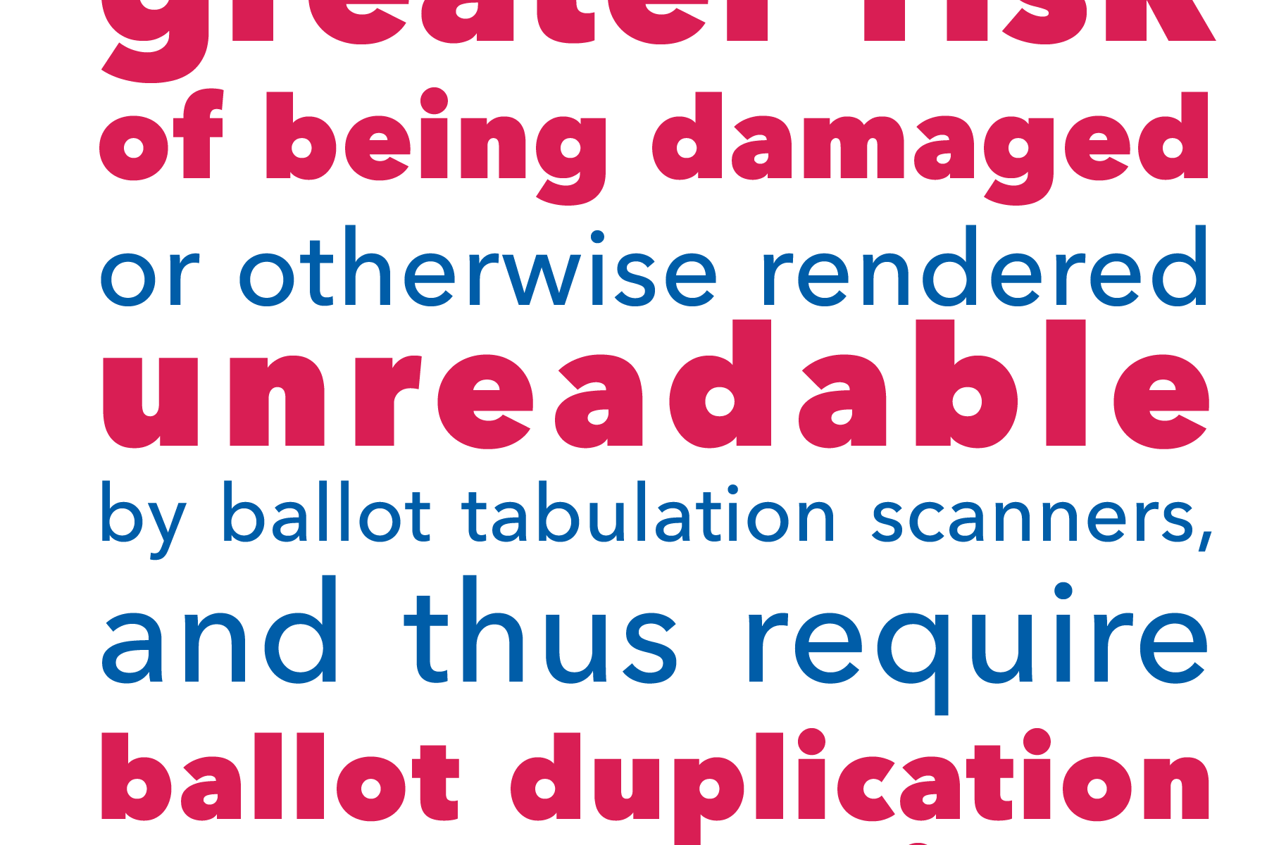 decorative-version of next sentence in blue and red text